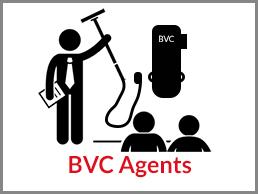 BVC Agents