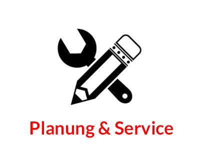 Planung einer Zentralstaubsauganlage und Service