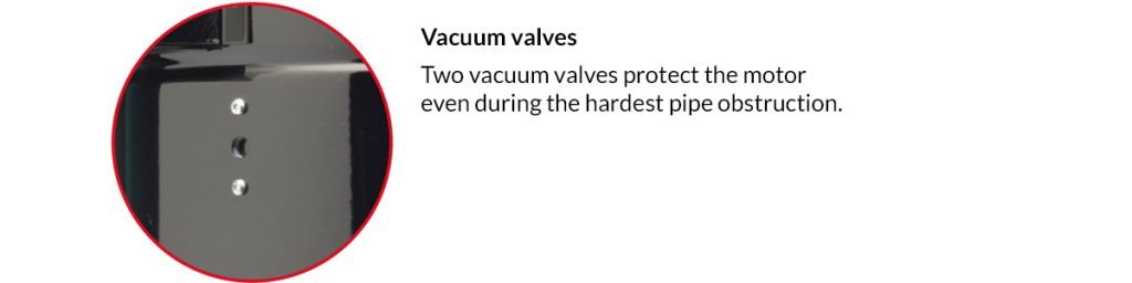 central vacuum cleaners in detail 2