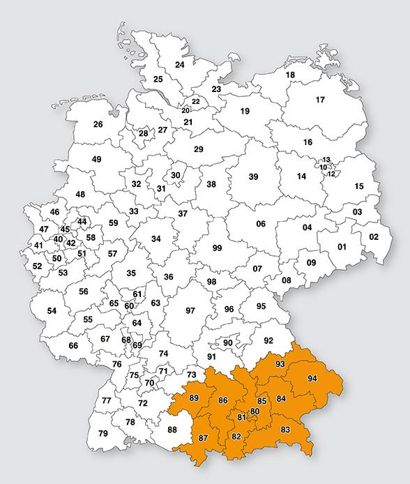 Alfons Brummer & CO. GmbH ist BVC Handelsvertreter 2