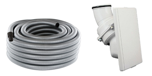 Hide-A-Hose retractable hose 3