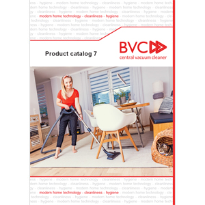 BVC product catalog