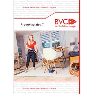 BVC Produktkatalog