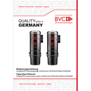cover BVC operation manual digital