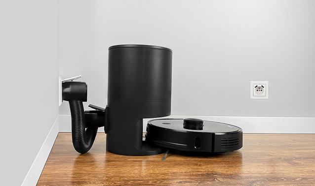 BVC Vactronic Robot vacuum and mop 2